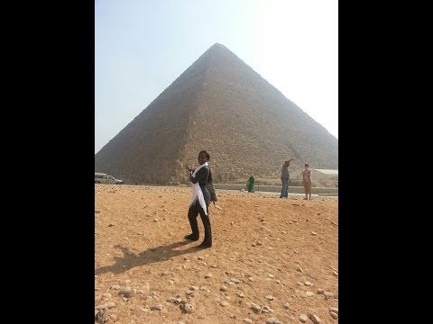 Cairo, Egypt: part 2: African American Female solo Tourist Tips &Experiences