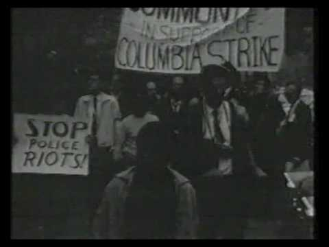 Hippies, Cops, and The 1960s Protest & Response