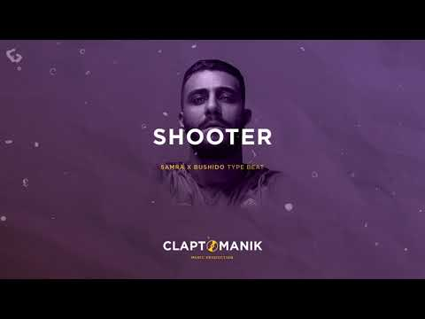 Samra feat. Bushido & Saad Type Beat 2019 – SHOOTER   prod. Claptomanik