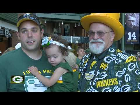 Packers Hold Annual Shareholders Meeting