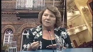 Mesa de Debates   05 DE MAIO DE 2017   SEMANA DO IDOSO