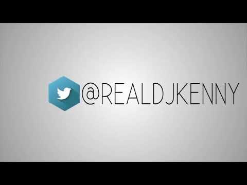 DJ Kenny - Eva Hype Mix Vol. 8 (Dancehall Mixtape)
