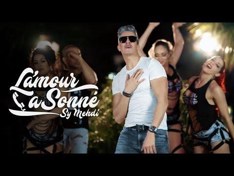 Sy Mehdi - L'amour a Sonné - ( Official Music Video ) - سي مهدي - لمور كي صوني  2018