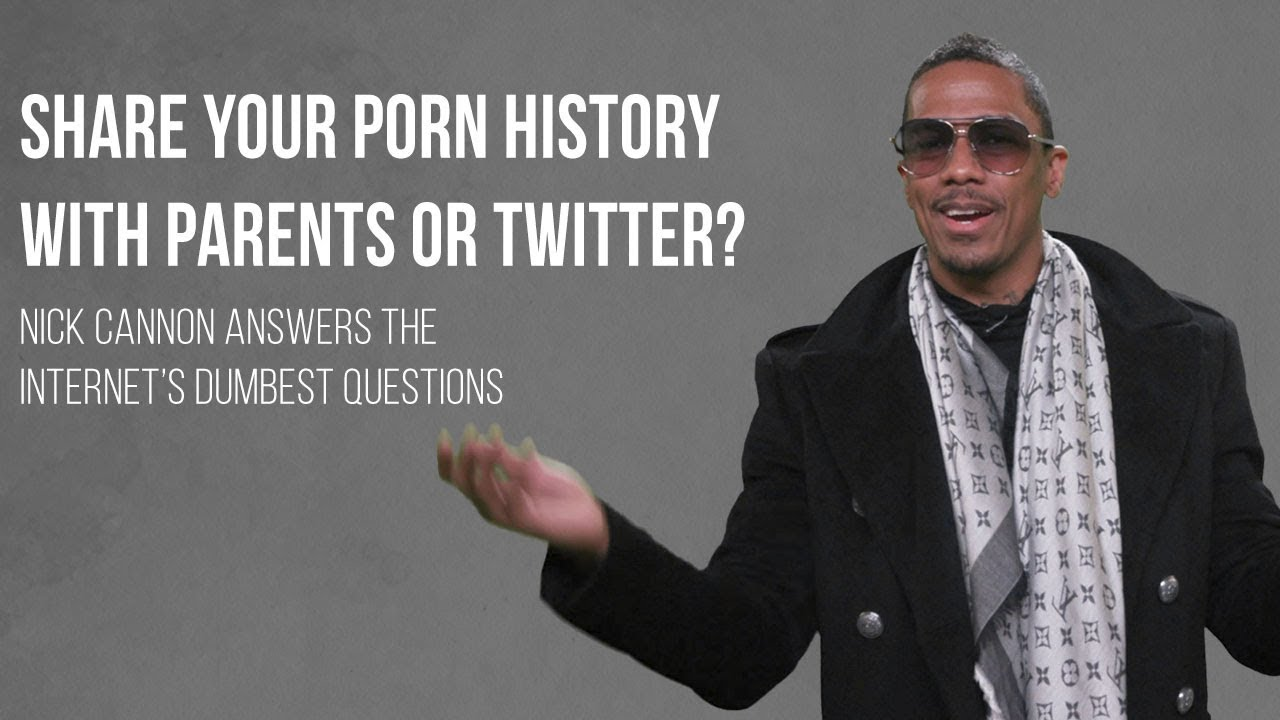 Download Nick Cannon Answers the Dumbest Questions on the Internet