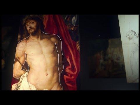 The artistic world of Peter Paul Rubens