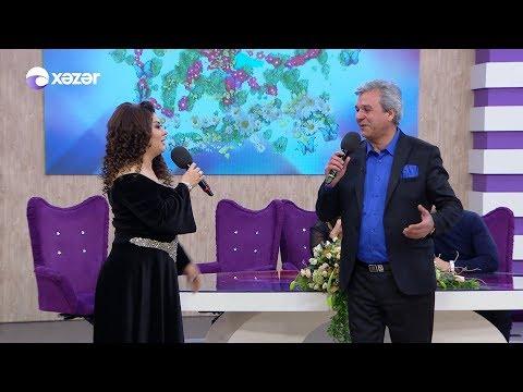 Hər Şey Daxil - Təranə Qumral, Musa Musayev, Mənzurə Musayeva, Anar Mədətov (26.03.2019)