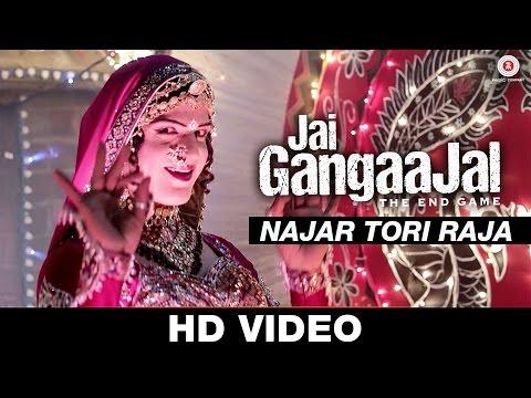 Najar Tori Raja - Jai Gangaajal | Richa Sharma | Salim & Sulaiman | Priyanka Chopra & Prakash Jha