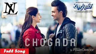 Chogada tara | loveratri| full audio song