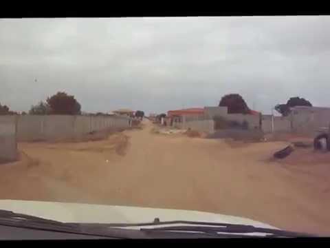 Terrenos para venda em Angola