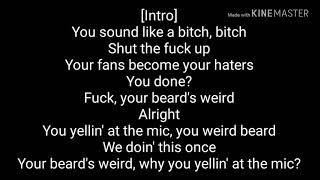 Eminem - KILLSHOT  ( audio/w lyrics)