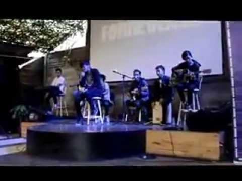 For Revenge - Pulang (Live Bober Tropica)