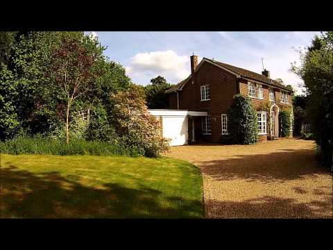 Winkworth Guildford Selling a lovely Detached House in Mayford.  Call 01483 339977