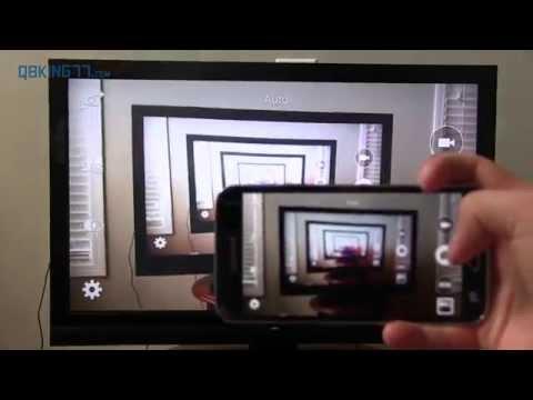 Chromecast Screencast Video Demonstration