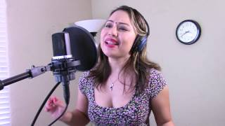 IN LOVE WITH YOU (Cover) - SING-ALONG with female! - Diane de Mesa