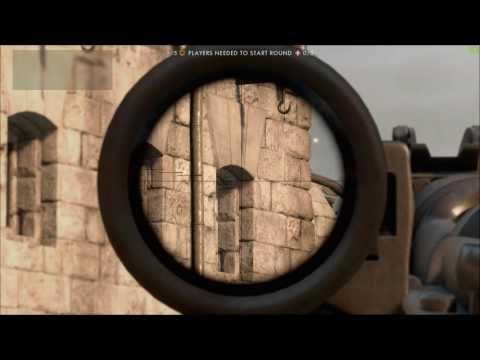 Battlefield 1 - South African Servers