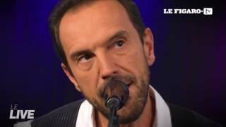 Gerald de Palmas - «Il Faut qu'on s'batte»