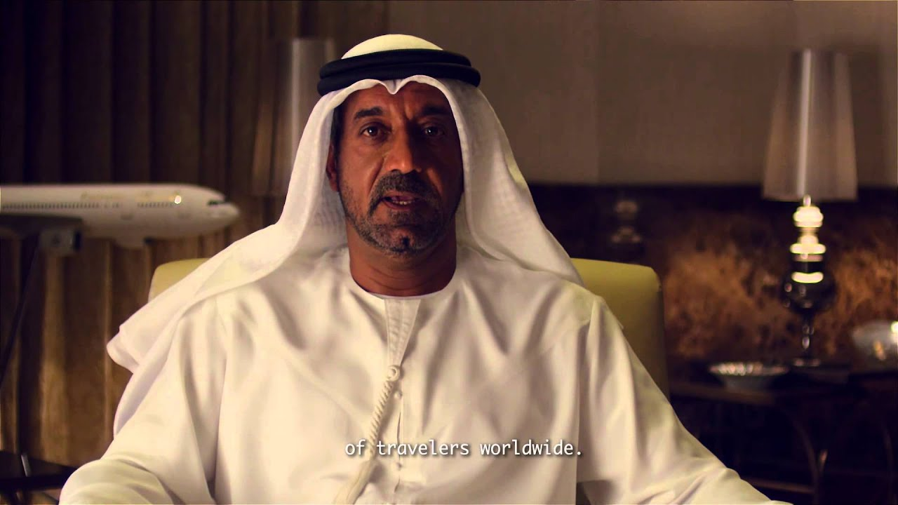 سمو الشيخ أحمد بن سعيد آل مكتوم HH Sheik Ahmed bin Saeed Al Maktoum