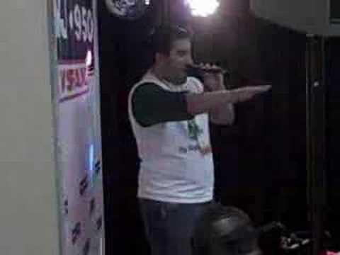 THAW Karaoke Contest