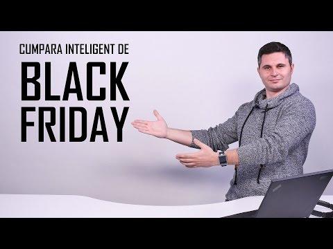VIDEO - Ghid de vânătoare pentru Black Friday - Cavaleria.ro