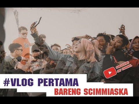 #Vlog Pertama Bareng SCIMMIASKA At Cirebon