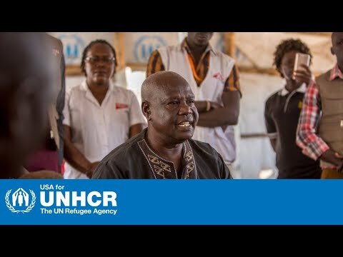 South Sudan Refugee Crisis Update