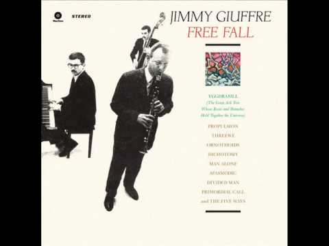 Jimmy Giuffre - The five ways