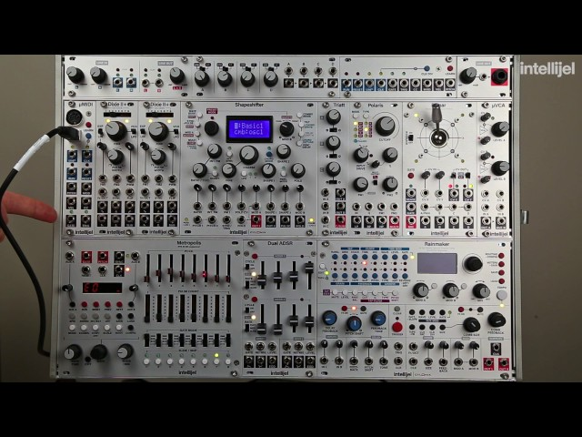 eurorack tutorial