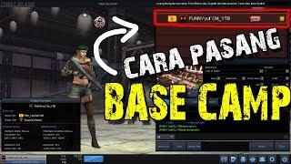 Download Video CARA Pasang BASECAMP Pada PB Zepetto MP3 3GP MP4