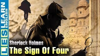 Learn English Through Story ☆ Subtitles ☂ Sherlock Holmes - The Sign Of Four