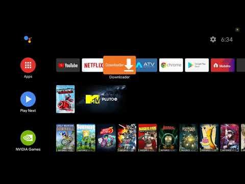 HOW TO INSTALL XFINITY APP ON YOUR NVIDIA SHIELD! ALSO WORK ON FIRESTICKS!