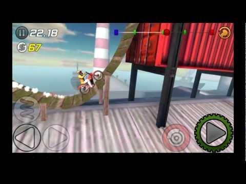 Trial Xtreme 3 игра на Андроид и iOS