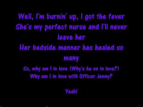 Two Perfect Girls - Pokemon lyrics