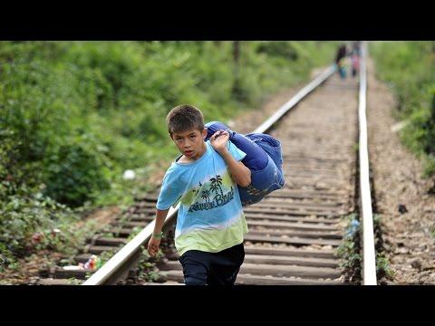 International organization for Migration 107th Council at UN Geneva
