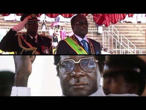 Africa's oldest leader Mugabe turns 90