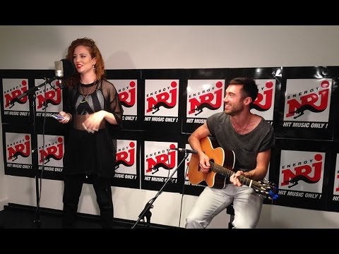 Jess Glynne - right here - live and acoustic @ ENERGY