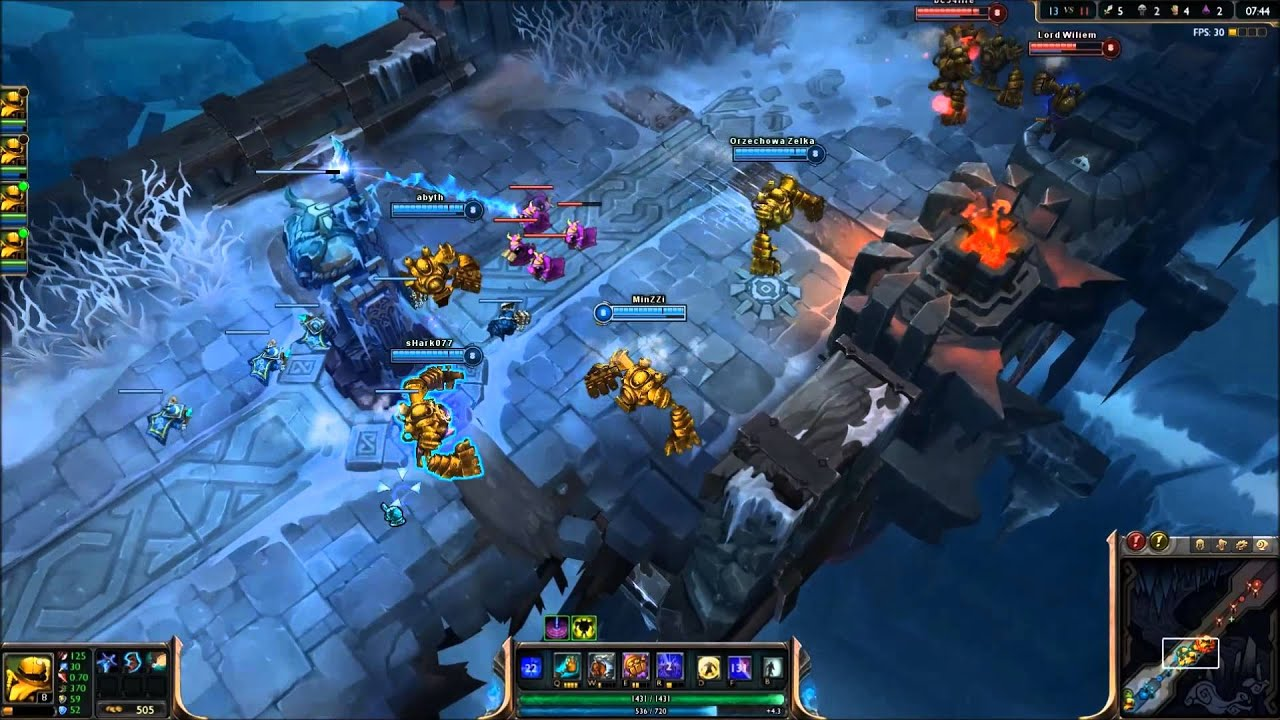 league of legends matchmaking aram While you're in queue, league's matchmaking system puts together a game that tries to balance three things: fair matches - each team is.
