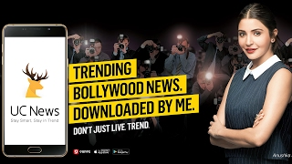 don t just live trend uc news tvc with anushka sharma