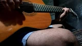 Guitar cover Chờ thêm một đời