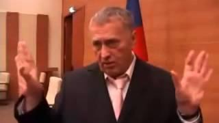 СМОТРИ! Жириновский говорит на разных языках!КЛАСС!!!!