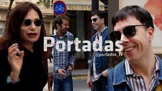 Edda Bustamante ( Actriz ) | Roberto Peloni ( Actor ) | Portadas_Tv