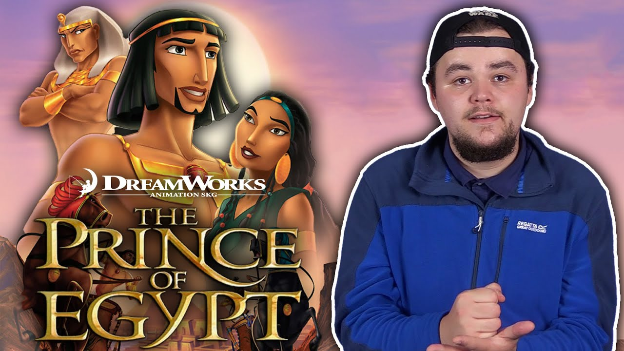 The Prince of Egypt | Film Review