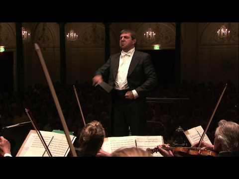 Prokofiev: Romeo & Juliet Suite - Royal Concertgebouw Orchestra & Daniele Gatti