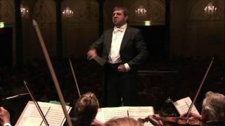 Prokofiev Romeo Juliet Suite Royal Concertgebouw Orchestra Daniele Gatti