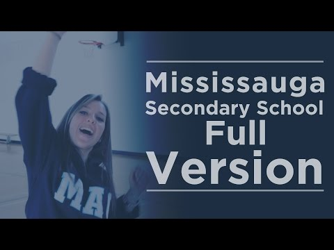 Welcome to Mississauga SS - Full version