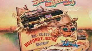 Ticket For The Wind - John Stewart Smokey and the Bandit 3