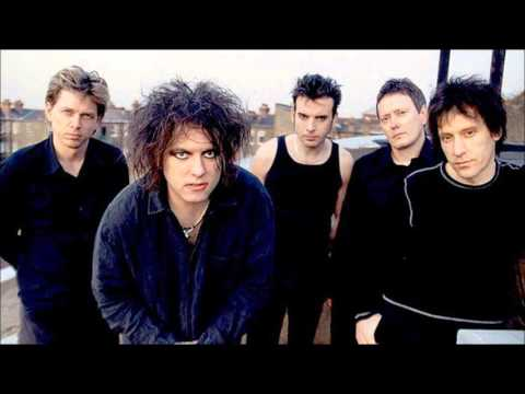 The Cure  Mint Car  Audio Only