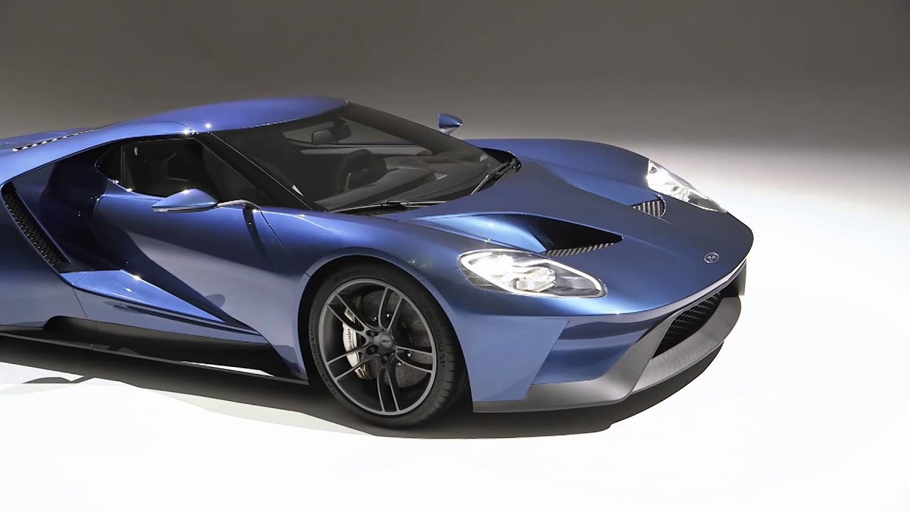 2017 Ford Gt Corning Gorilla Gl Hybrid Windshield