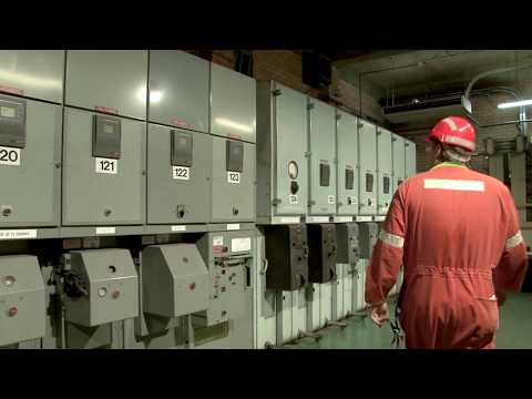 Nyrstar Electrician