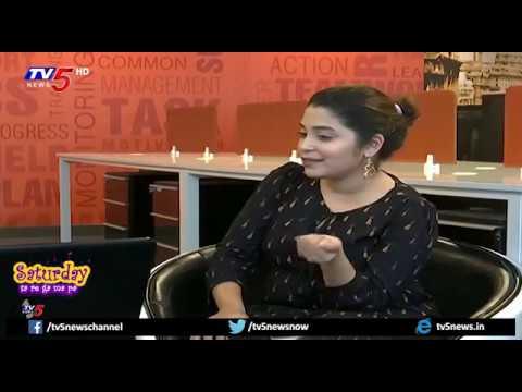 Singer Damini Bhatla Exclusive Interview | Saturday SAREGAMAPA | TV5 News