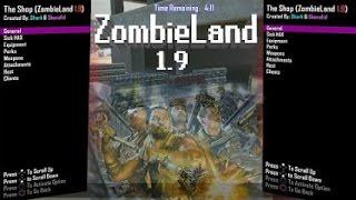 DellModzZ | BO2 1.19 GSC Zombieland V1.9 (GamePlay + Download)